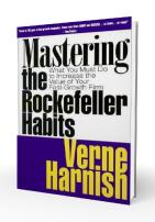 Mastering the Rockefeller Habits