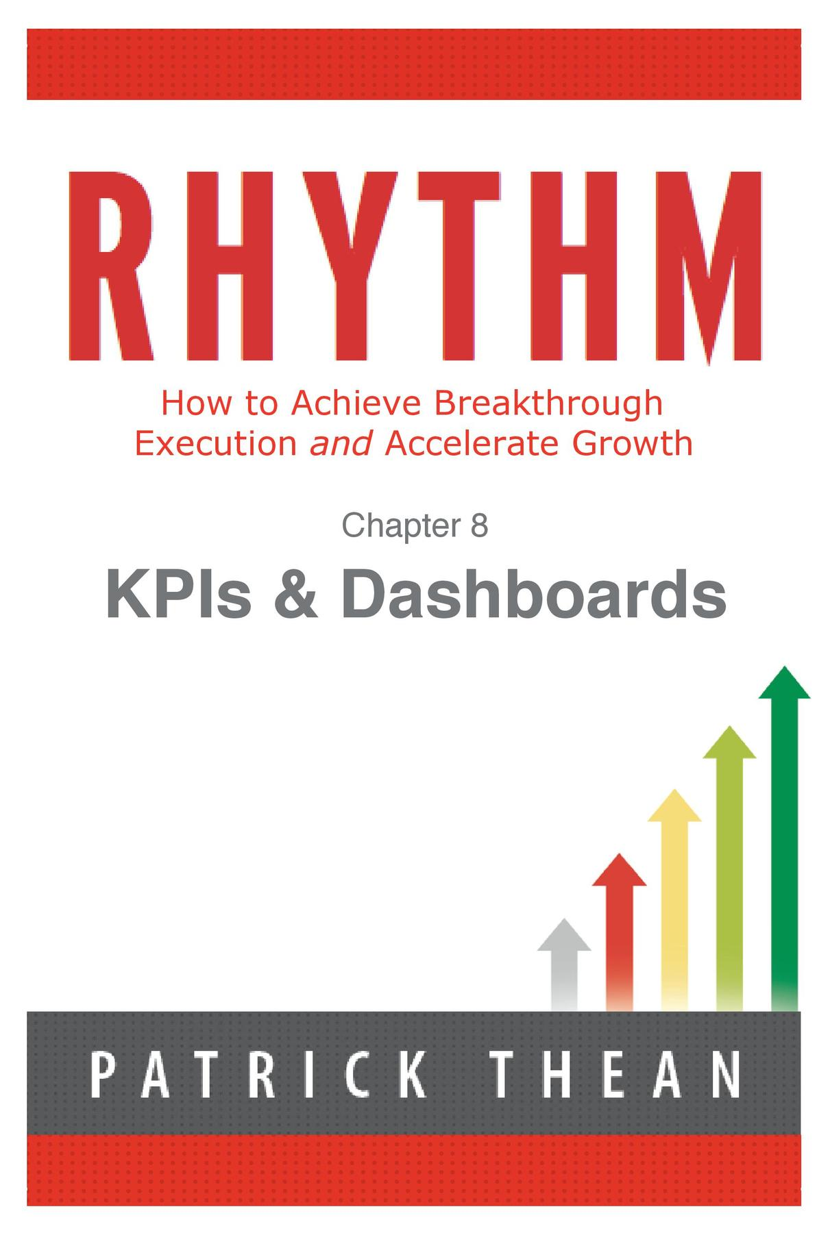 Chapter 8: KPIs & Dashboards